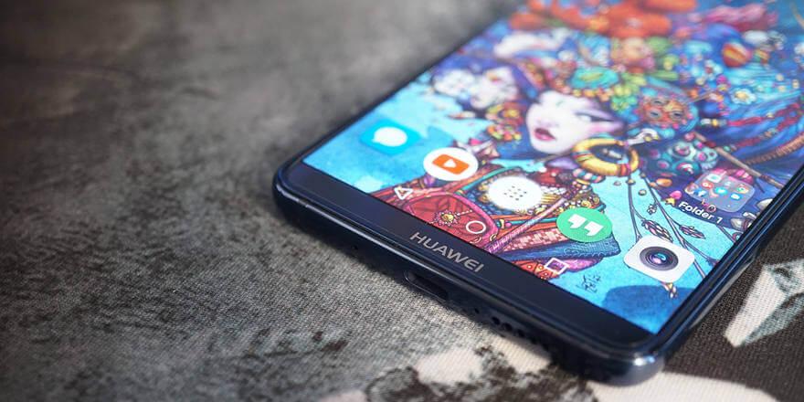 Huawei Mate 20: дата выхода, цена, характеристики