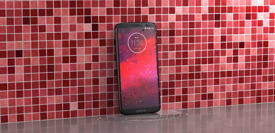 Motorola Moto Z3: характеристики, дата выхода, цена