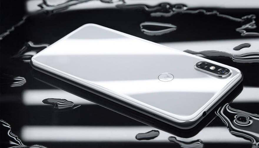 Motorola Moto P30: характеристики, цена, дата выхода