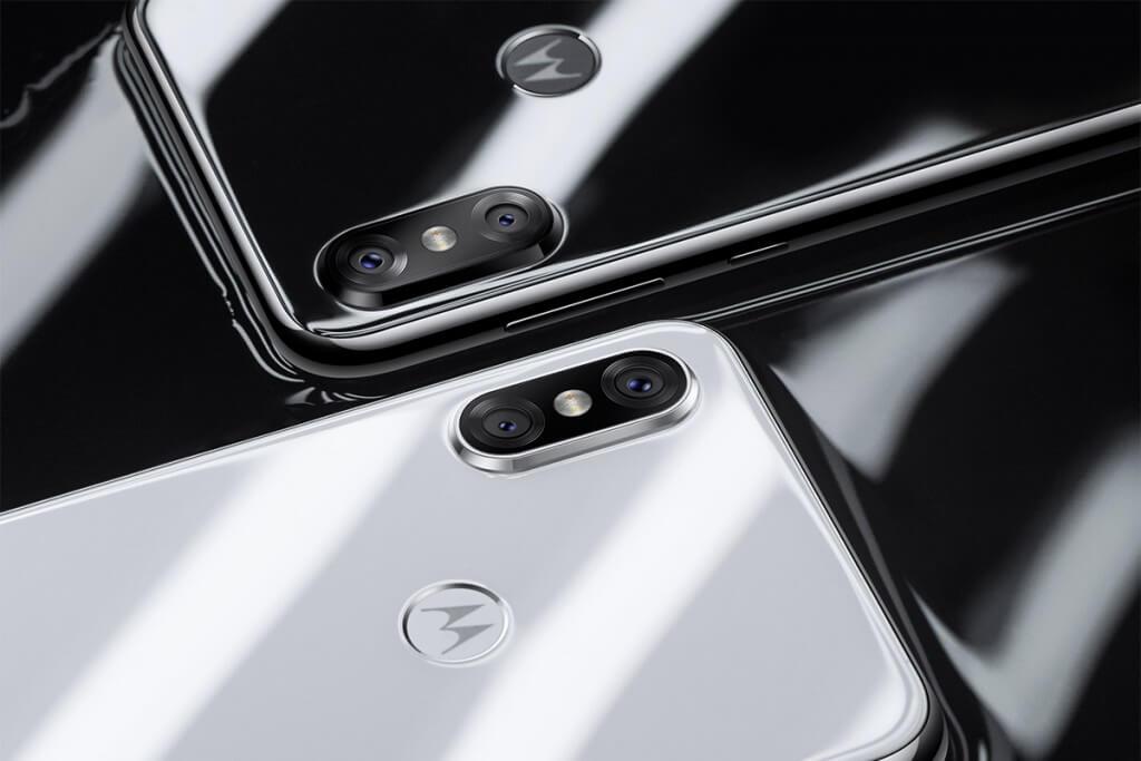 Motorola Moto P30 характеристики цена