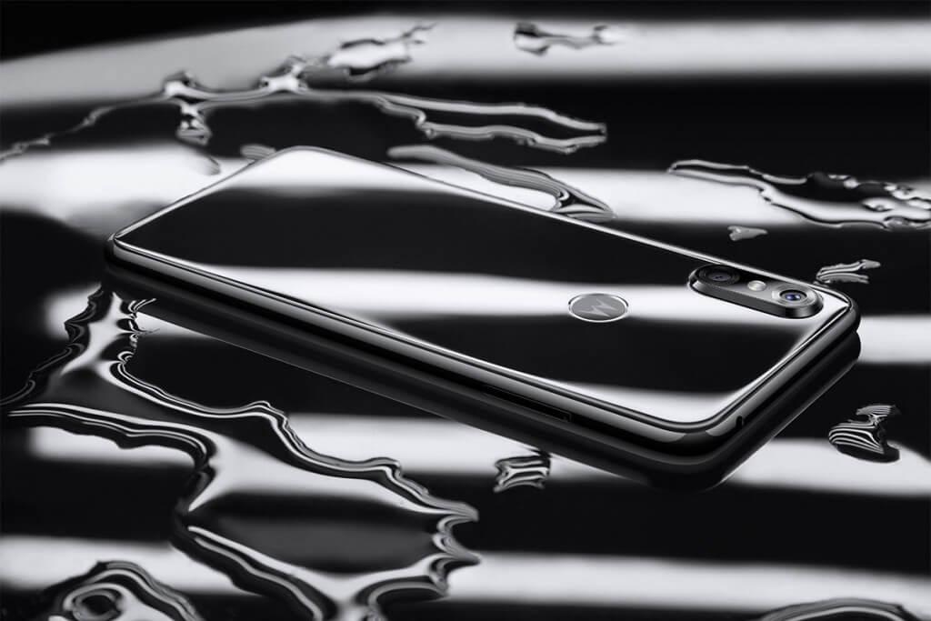 Motorola Moto P30 характеристики дата выхода