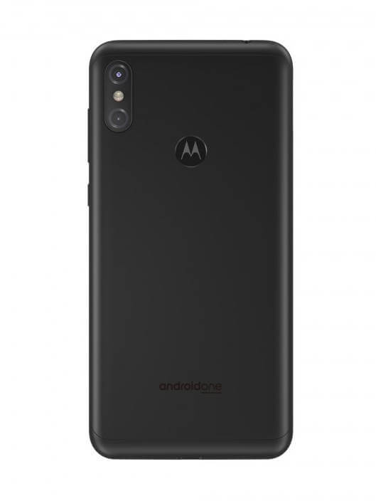 motorola one power характеристики цена
