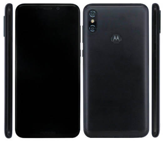 Motorola One Power характеристики