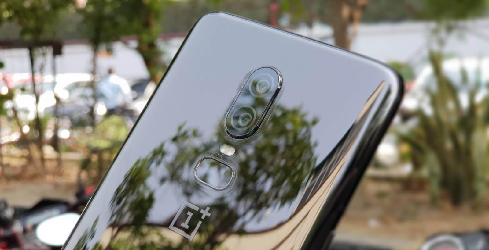 Камера OnePlus 6: обзор от DxOMark