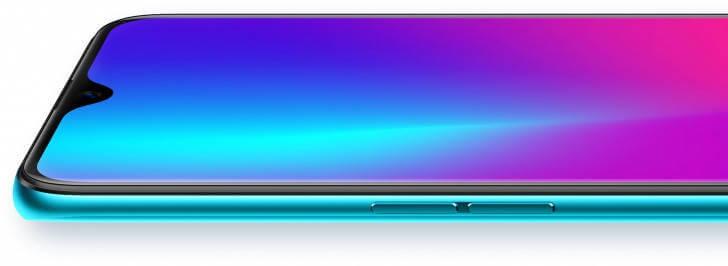 экран Oppo R17 Pro