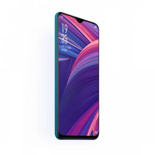 Oppo R17 Pro дата выхода цена