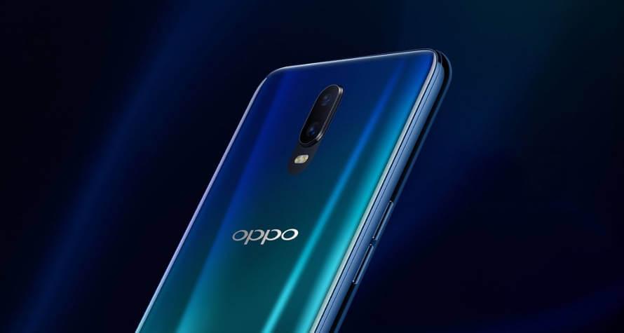 Oppo R17: характеристики и дата выхода