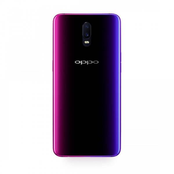 Oppo R17 характеристики