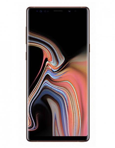 Galaxy Note 9 характеристики цена