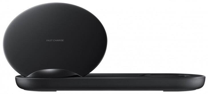 Galaxy Note 9 беспроводная зарядка EP-N6100