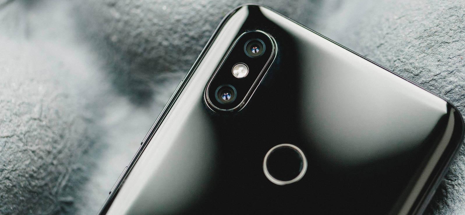 Камера Xiaomi Mi 8: обзор DxOMark