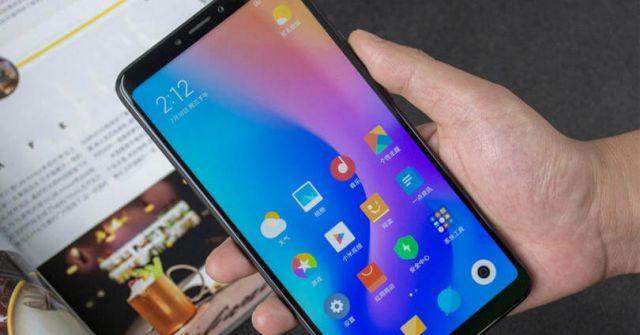 Xiaomi Mi Max 3: обзор, часть вторая
