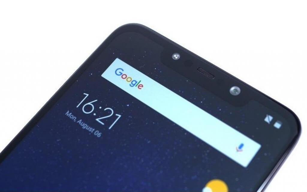 Xiaomi Pocophone F1: дата выхода