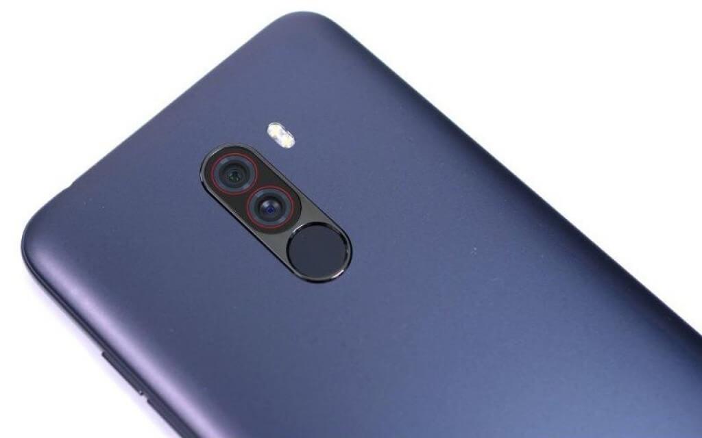 Xiaomi Pocophone F1: характеристики