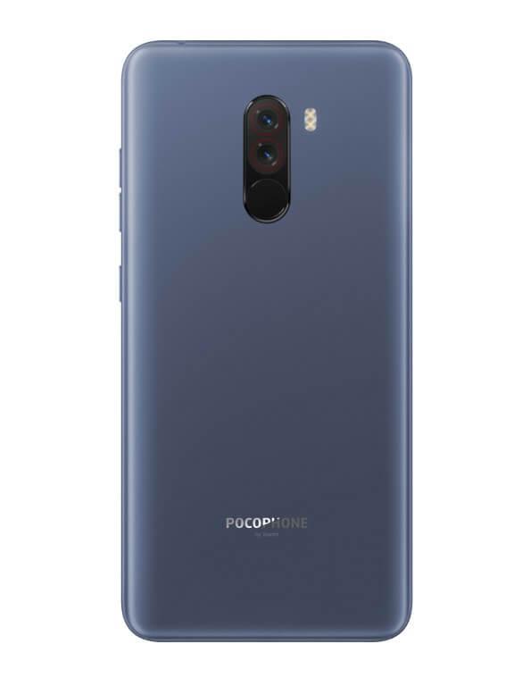 Xiaomi Pocophone F1 цена дата выхода