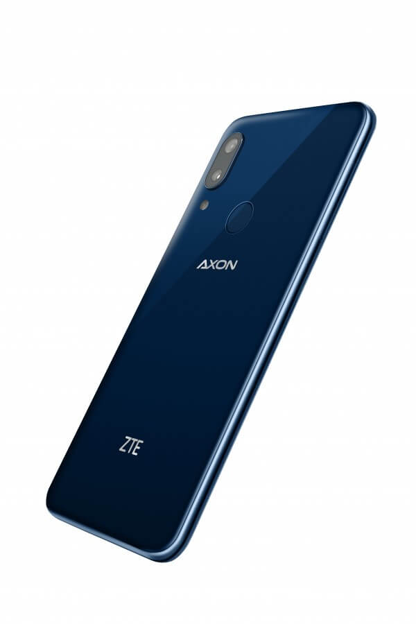 смартфон ZTE Axon 9 Pro дата выхода