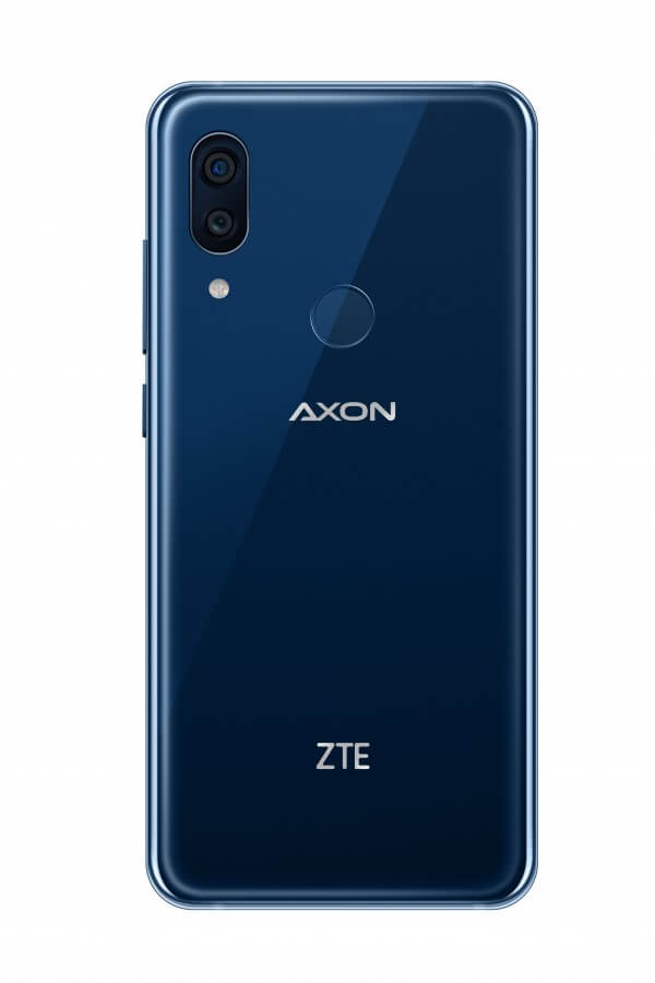 ZTE Axon 9 Pro характеристики дата выхода
