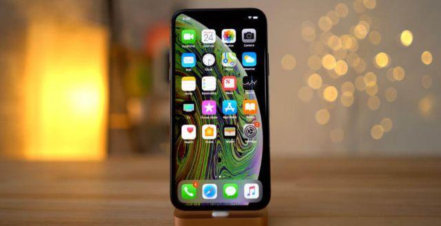 Новый iPhone Xs — обзор