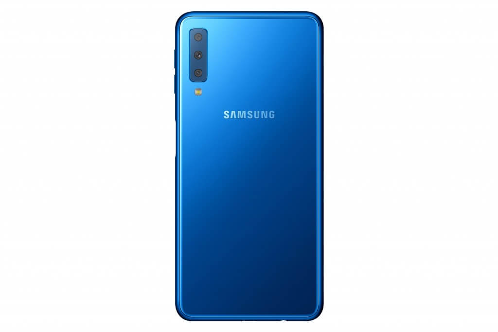 Samsung Galaxy A7 2018 характеристики цена дата выхода