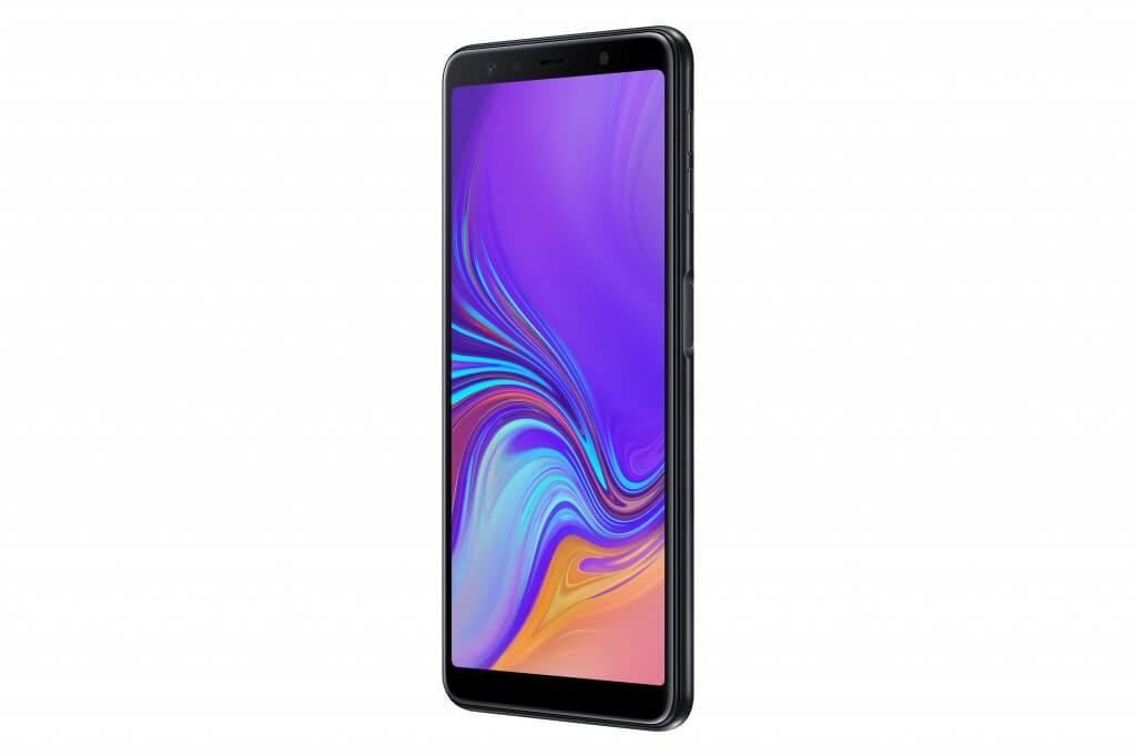 Galaxy A7 2018 цена дата выхода