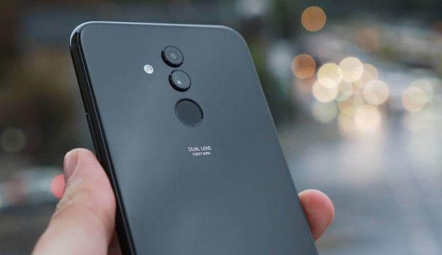 Huawei Mate 20 Lite: обзор, сравнение и тесты