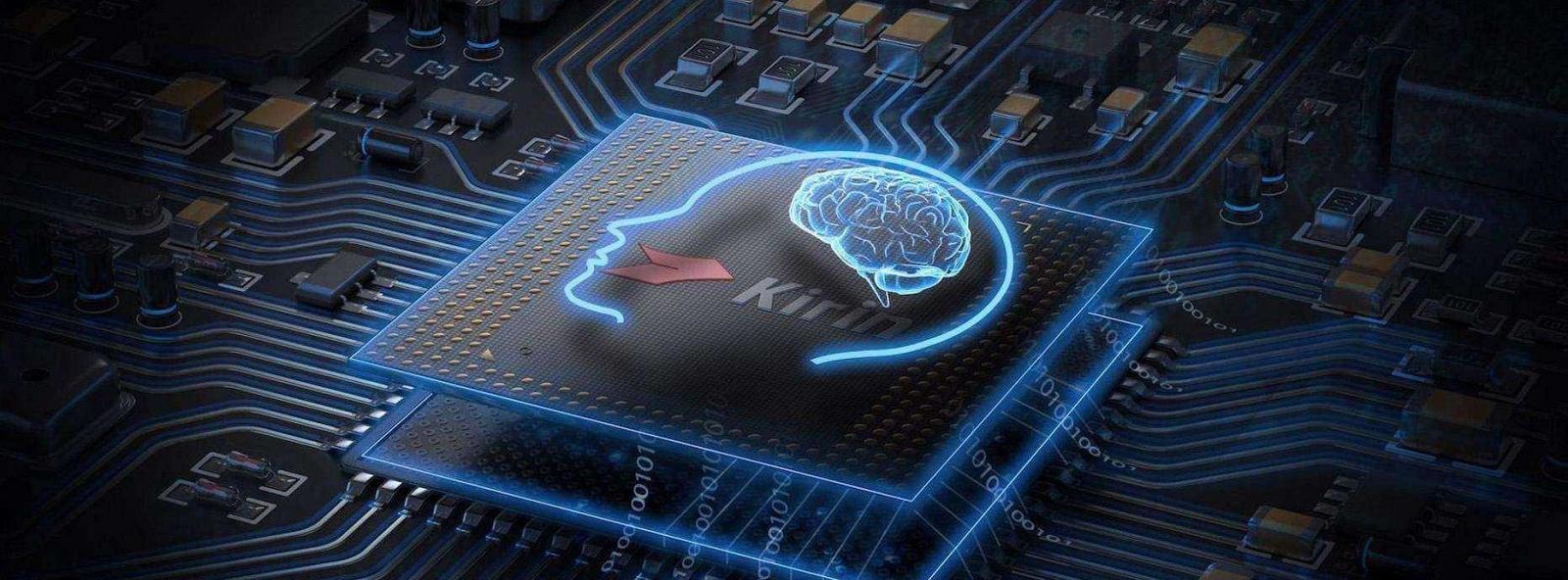Kirin 980 — первый 7-нанометровый процессор