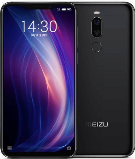 Meizu X8 характеристики цена дата выхода