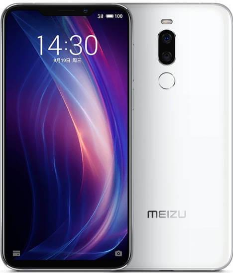 Meizu X8 цена дата выхода