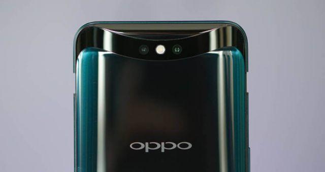 Oppo Find X: обзор камеры, тесты экрана