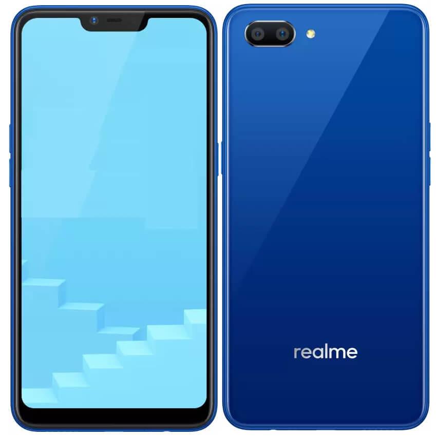 смартфон Oppo Realme C1