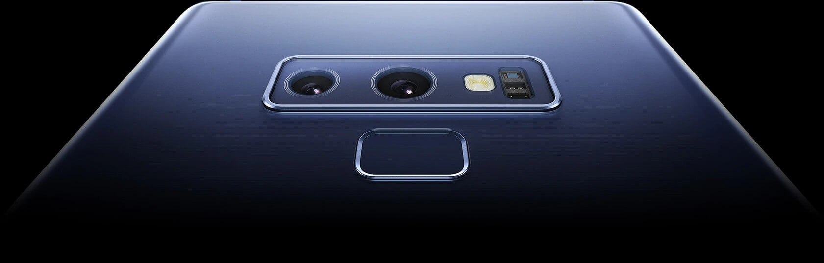 Камера Samsung Galaxy Note 9: обзор DxOMark