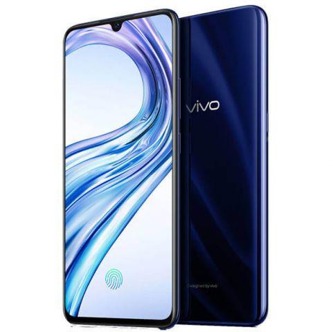 смартфон vivo X23 цена характеристики дата выхода