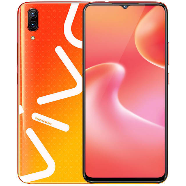 телефон vivo X23 цена характеристики