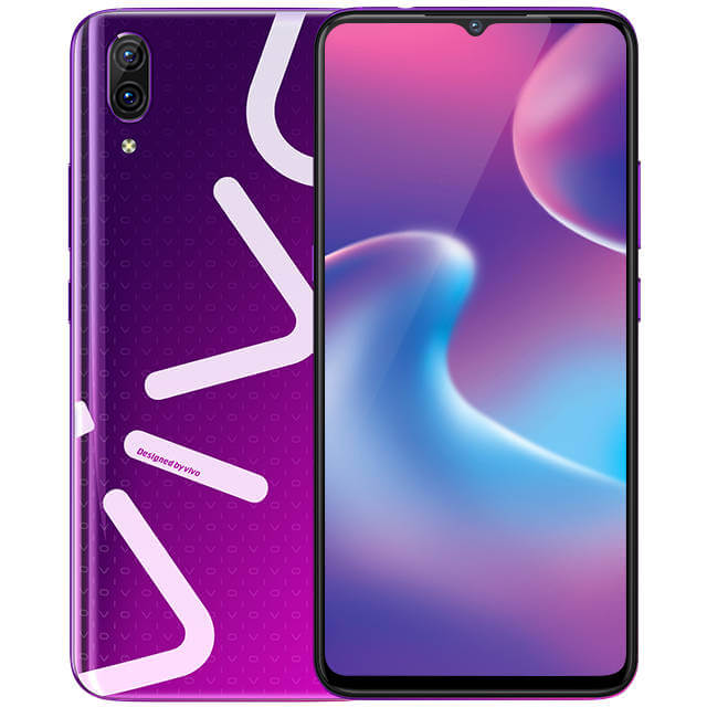 смартфон vivo X23 цена характеристики