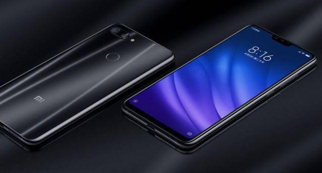Xiaomi Mi 8 Lite: характеристики, цена и дата выхода