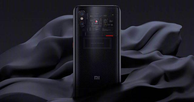 Xiaomi Mi 8 Pro: характеристики, цена, дата выхода