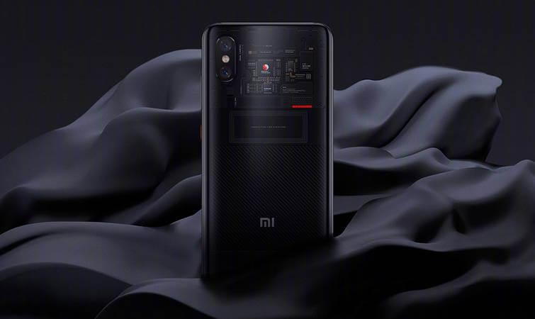 Xiaomi Mi 8 Pro характеристики цена дата выхода