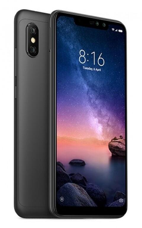 Xiaomi Redmi Note 6 характеристики дата выхода