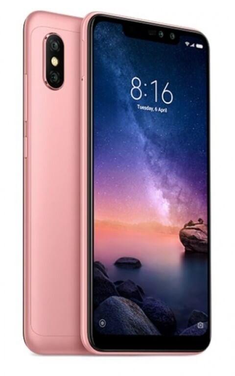 Xiaomi Redmi Note 6 характеристики цена дата выхода
