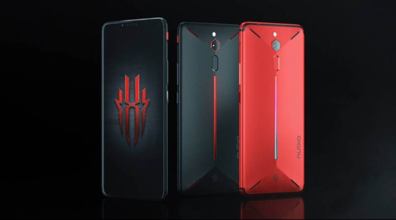 ZTE nubia Red Magic характеристики