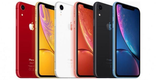 iPhone Xr характеристики цена дата выхода