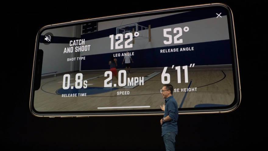 Apple iPhone Xs: характеристики, цена, дата выхода