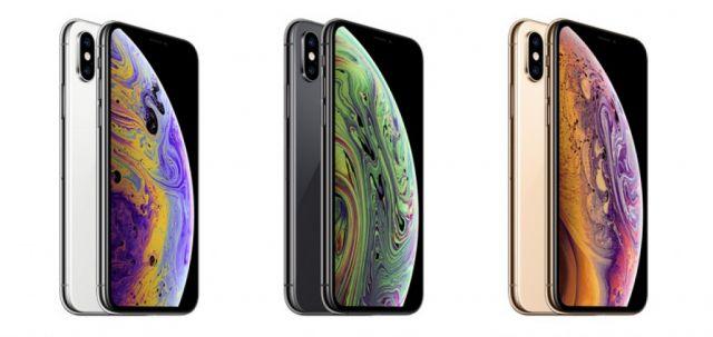 iPhone Xs характеристики цена дата выхода