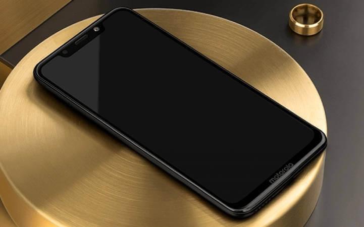 Motorola Moto P30 Note характеристики экрана