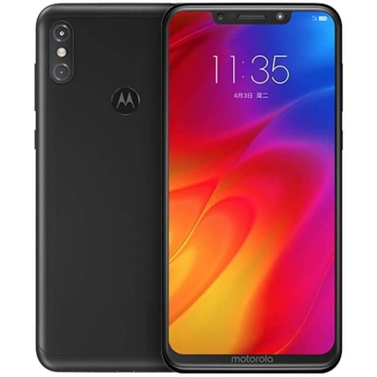 Motorola Moto P30 Note: характеристики