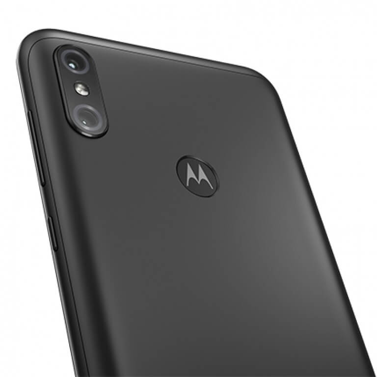 Motorola Moto P30 Note характеристики цена