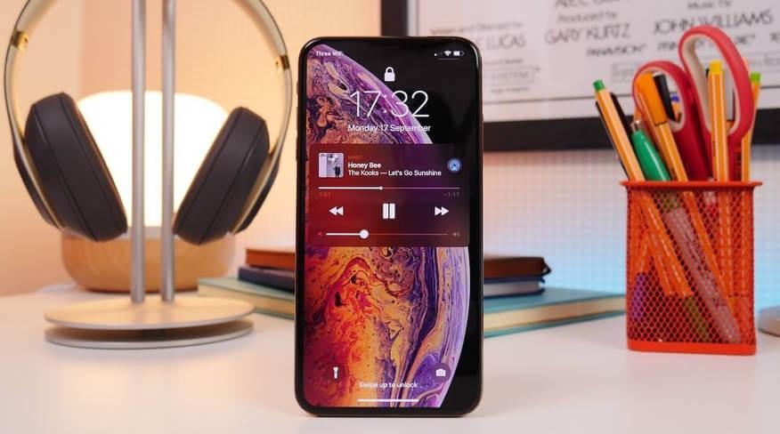 Смартфон Apple iPhone XS Max: характеристики