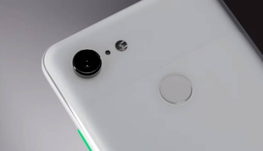 Google Pixel 3: характеристики, цены, дата выхода