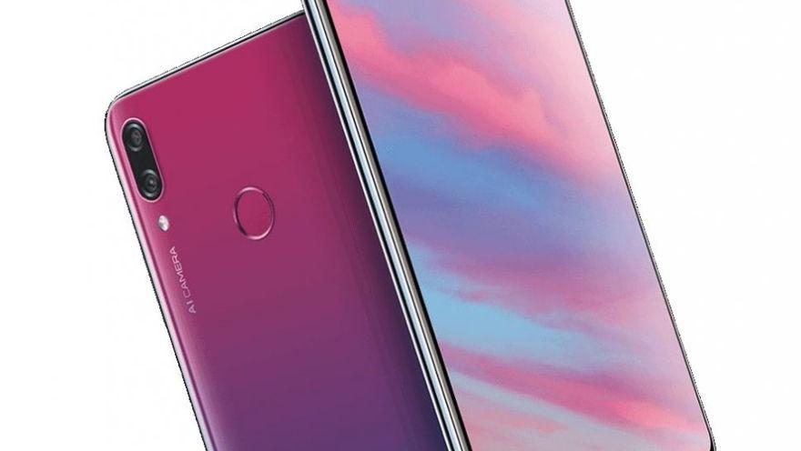 Huawei Y9 (2019): характеристики, цена, дата выхода
