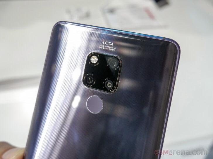 Huawei Mate 20 X цена дата выхода